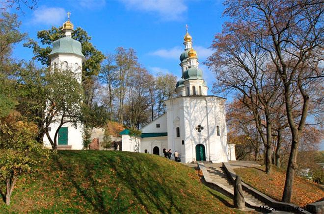 «Старый» монастырь