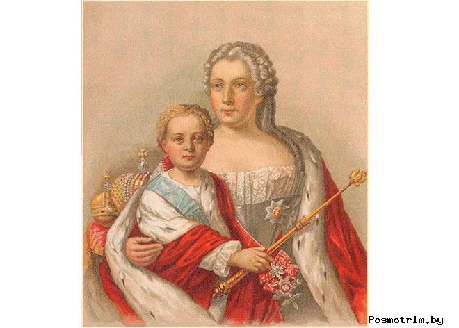 Иоанн VI Антонович - «Известный арестант» - малоизвестный император России