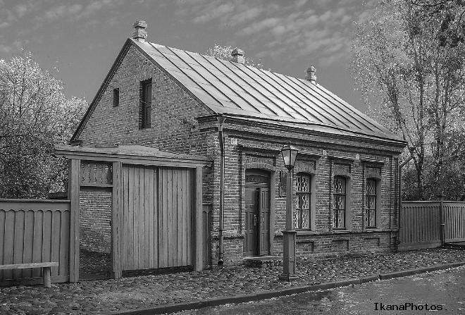 Дом-музей Марка Шагала история создания Музея Шагала в Витебске