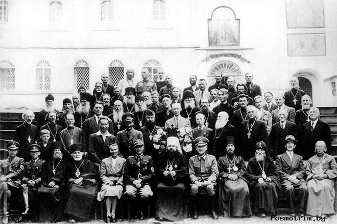 Псковская православная миссия