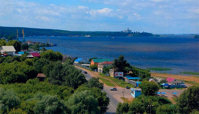 История Чистополя Татарстан