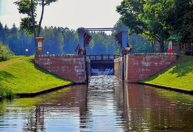 Фестивали и праздники Августовского канала