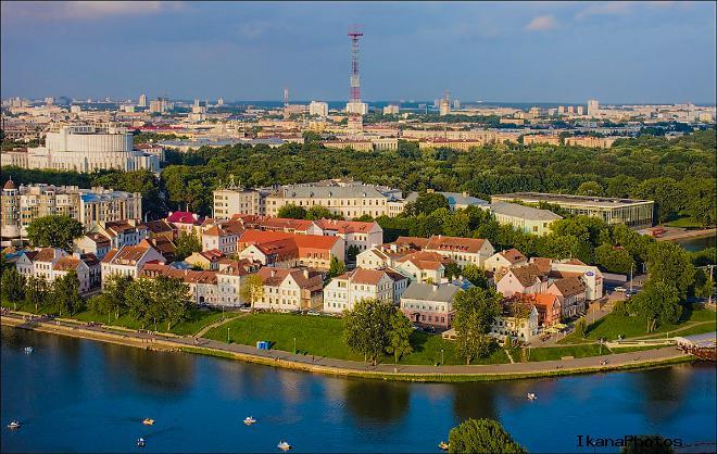 Интересные факты о Троицком предместье в Минске