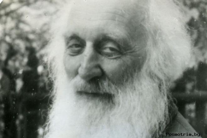 Архимандрит Сергий Савельев