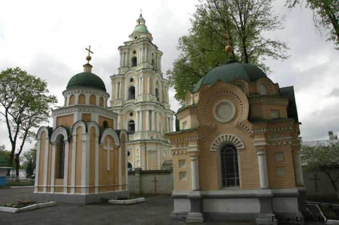 «Новый» монастырь