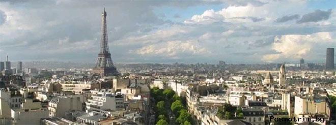 Париж глазами юного кондитера