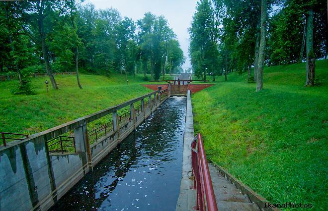 Как добраться до Августовского канала и где разместиться на ночлег