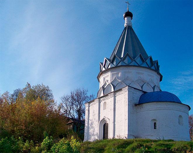Церковь Космы и Дамиана Муром
