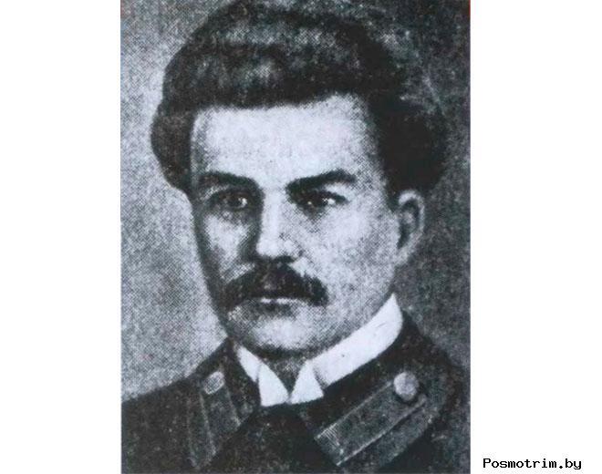 Максим Богданович биография кратко