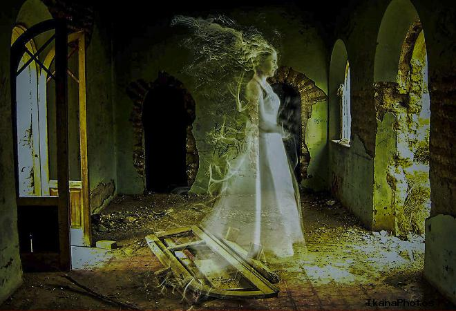 Привидения Брестской крепости