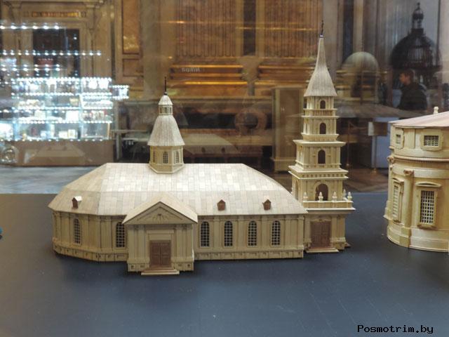 Второй Исаакиевский храм
