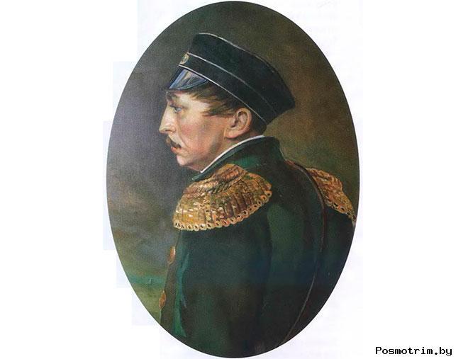 Адмирал Нахимов Павел Степанович биография кратко