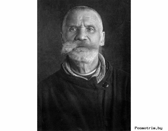Священномученик Михаил Рыбин