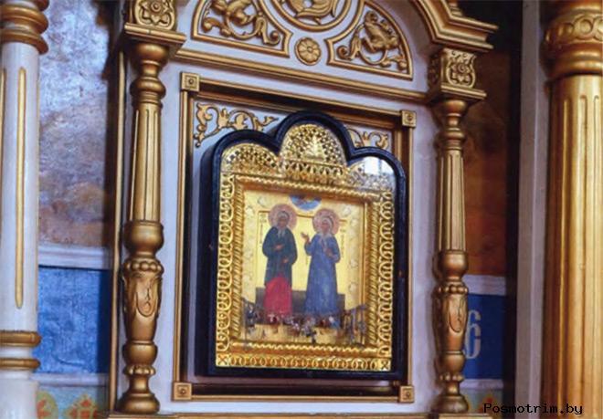 Никольский собор Казани святыни