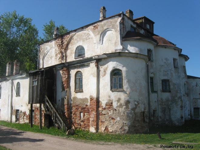 Церковь Илии Пророка на Славне Новгород