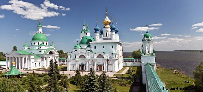 История города Ростова Великого