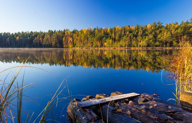Бездонка, расположение бездонного озера на карте, как доехать, найти бездонку на карте
