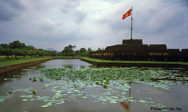 Цитадель Кинь-Тхань