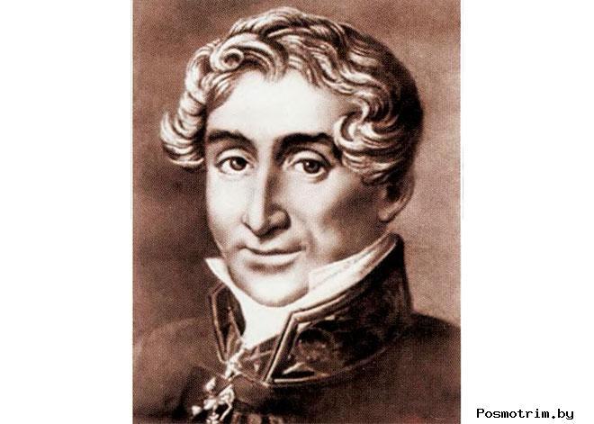 Доменико Жилярди архитектор (1785-1845)