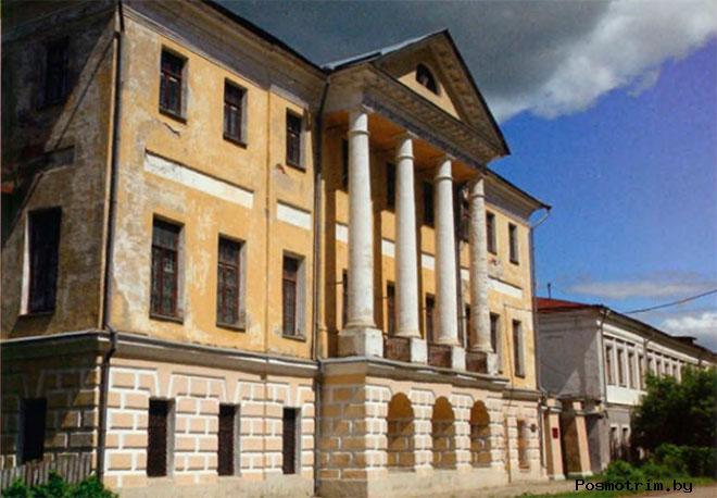 Вязники Краеведческий музей