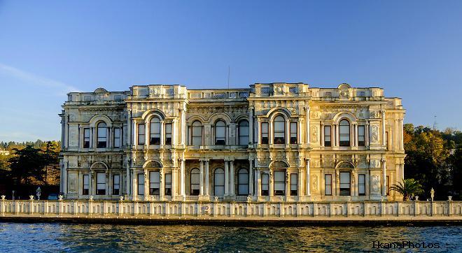 Дворец Бейлербей в Стамбуле как добраться фото