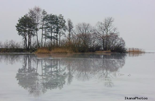 Минское море - защита Минска от наводнений