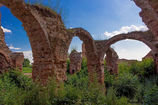 Все легенды Гольшанского замка Беларуси