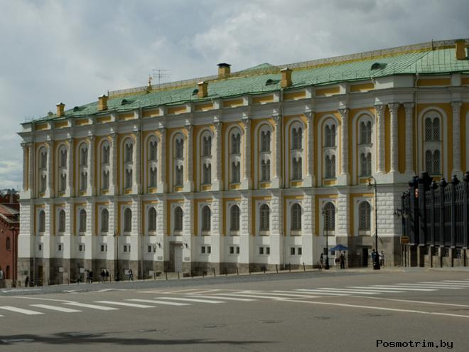 Русско-византийский (Псевдорусский) стиль в архитектуре России
