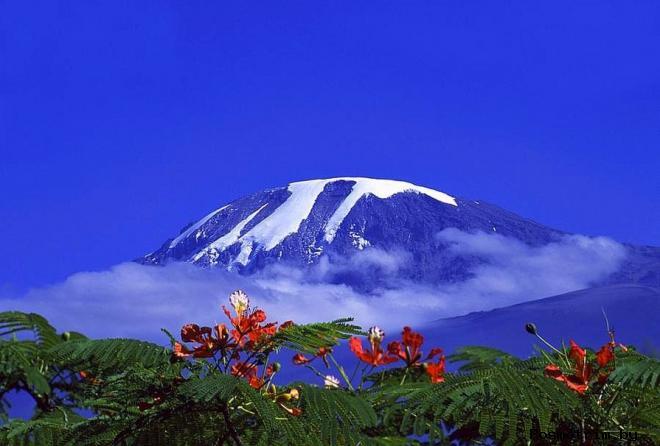Немного из истории горы Килиманджаро