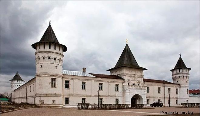 Гостиный двор Тобольск
