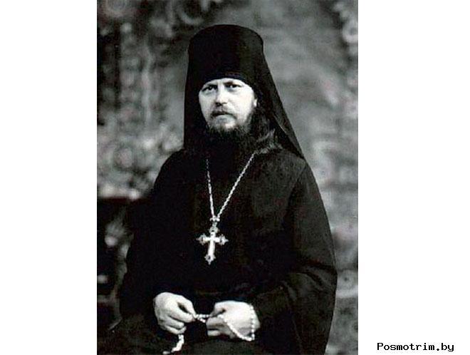 Архимандрит Исаакий Виноградов