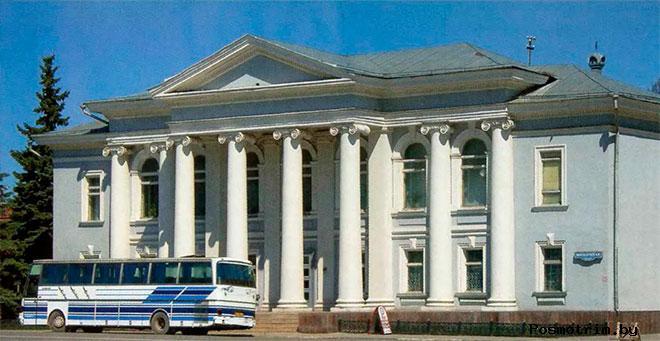 Застройка кварталов в историческом центре Тулы