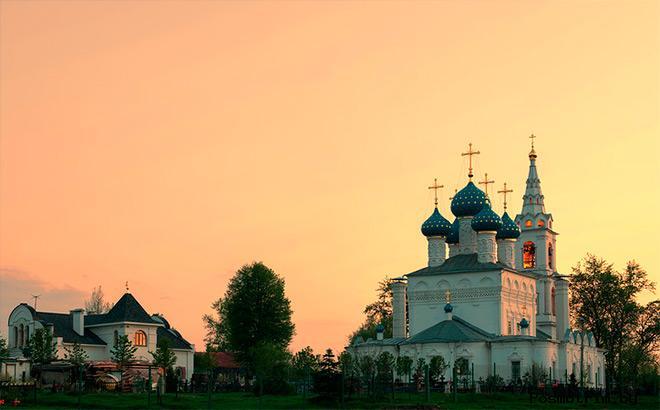 Никольский храм Пушкино богослужения контакты как добраться расположение на карте