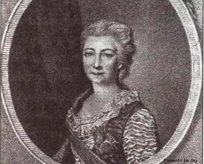Дашкова Екатерина Романовна (Воронцова) краткая биография