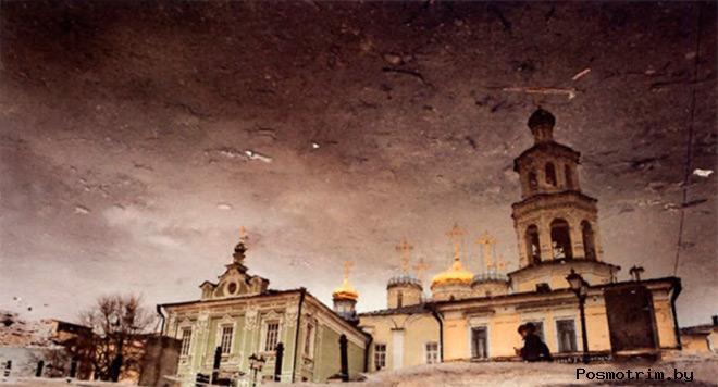 История Никольского Кафедрального собора Казани