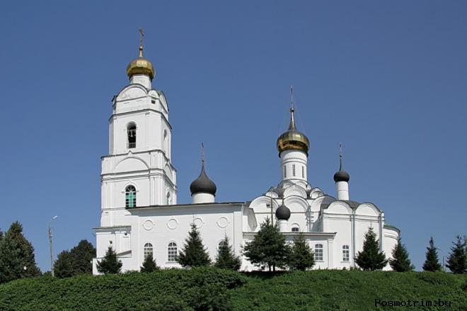 Троицкий собор Вязьмы