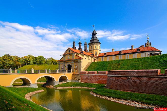 Несвижский замок - упадок рода Радзивилов и замка в Несвиже