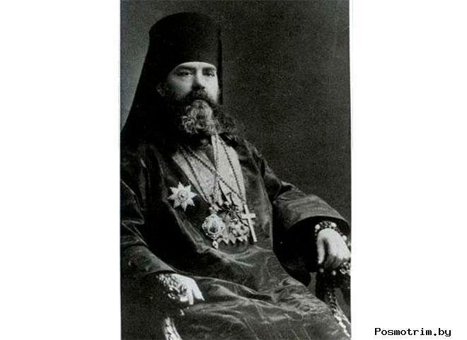 Арсений Стадницкий архиепископ
