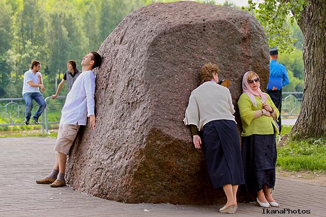Нелёгкая судьба Борисовых камней