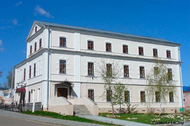 Библиотека в Лаишево