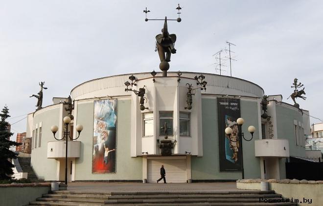 Уголок Дурова Москва