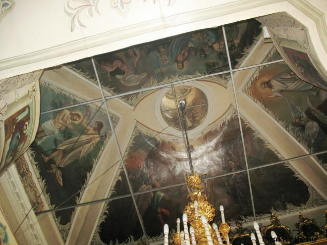 Богоявленский храм Коломны сегодня