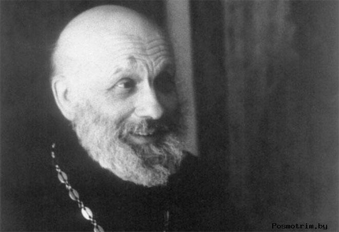 Глеб Каледа священник протоиерей