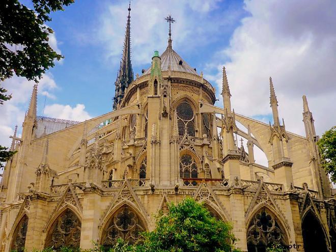 История строительства собора