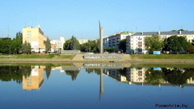 История города Пенза
