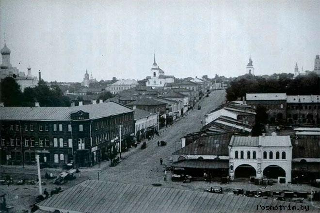 Вязьма история города