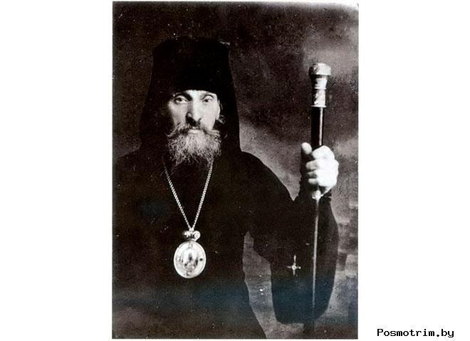 Митрополит Мануил Лемешевский