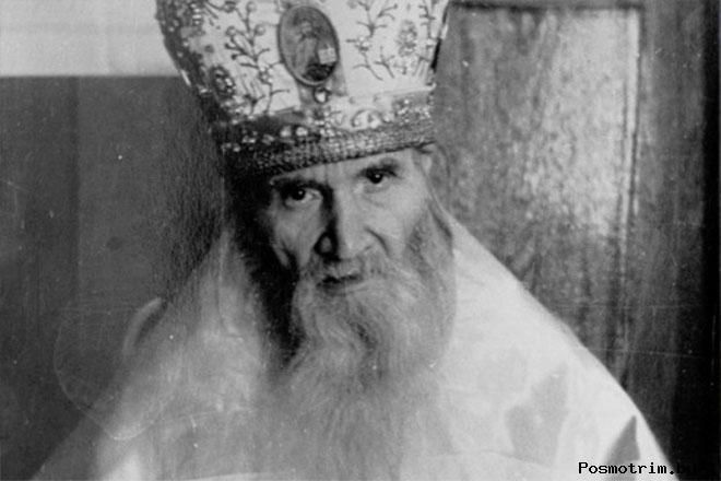 Преподобный Севастиан Карагандинскийбиография кратко