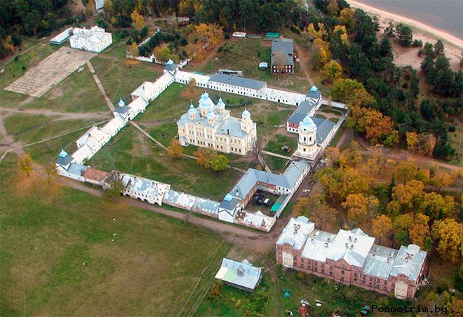 Коневский монастырь богослужения контакты как добраться расположение на карте