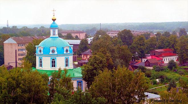 Яранск история (Кировская область)